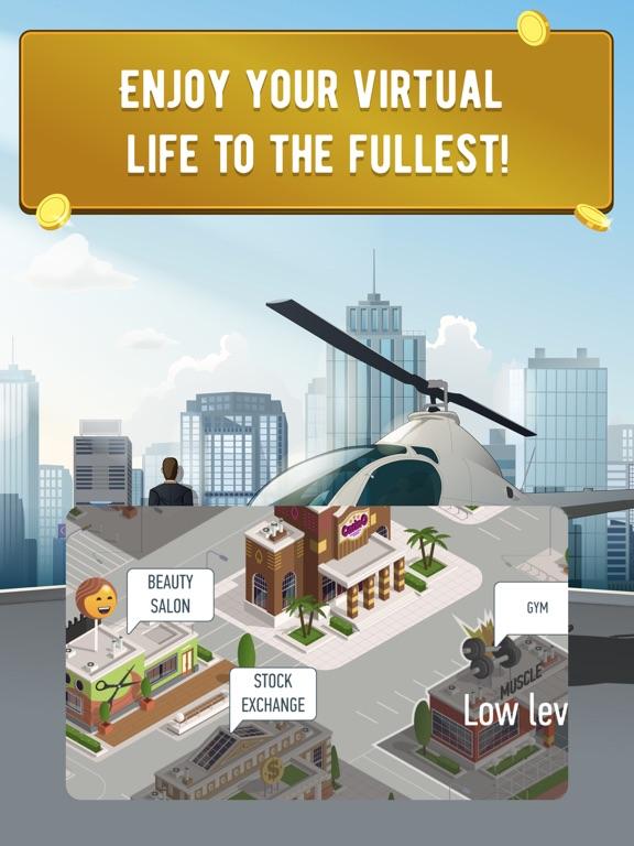 LifeSim: Life Simulator Games   App Price Drops