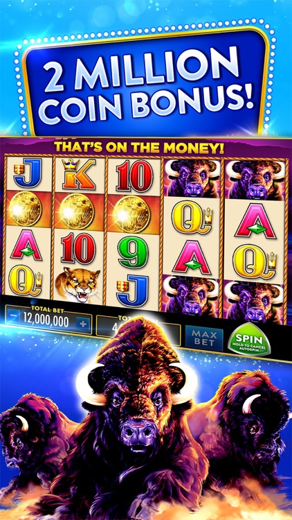 Heart of Vegas – Slots Casino screenshot-3