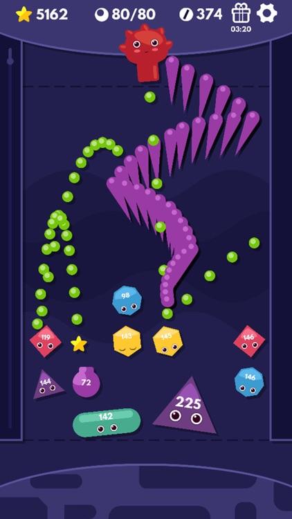 Super Physics Balls screenshot-3