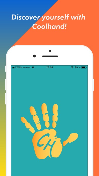 Coolhand - Real Palm Reading   App Price Drops