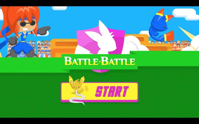 Battle Battle screenshot 1