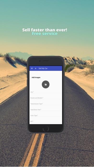 Screenshot for Hatla2ee in Jordan App Store