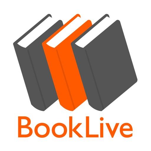 漫画も豊富な電子書籍リーダーはBookLive!Reader