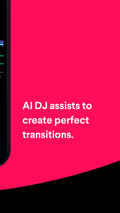 Pacemaker - AI DJ app wiki review and how to guide