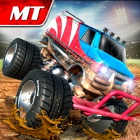 Monster Truck Arena free Coins hack