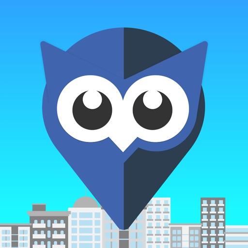 Family Locator - Saferway