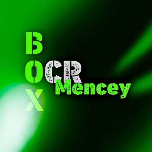 OCR Mencey