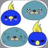 アザラシールとカッコつきペンギン - iPhoneアプリ