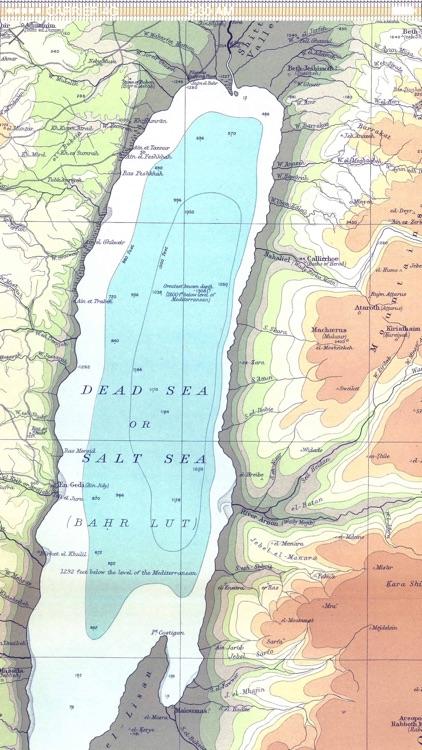 Photo Illustrated Bible CPDV screenshot-6
