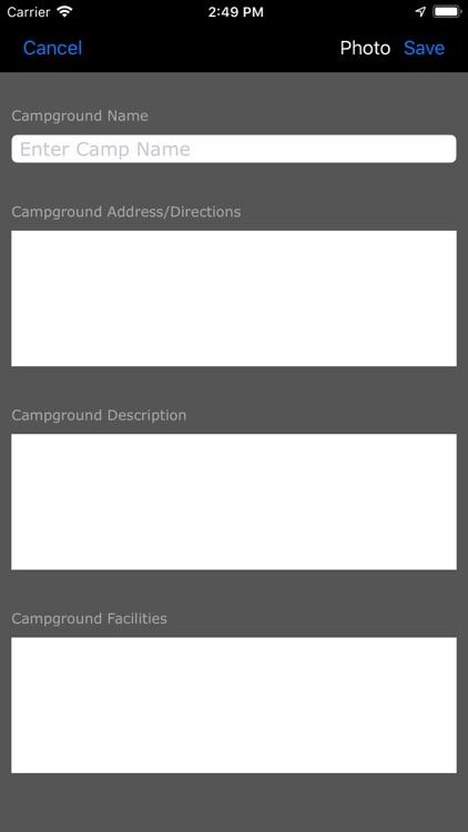 Ohio – Campgrounds & RV Parks screenshot-5