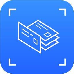 Business Card Scanner +