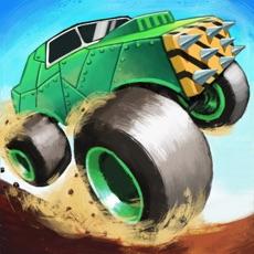 Activities of Mad truck Racing