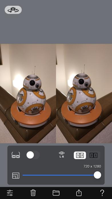 3D Shutter screenshot 5