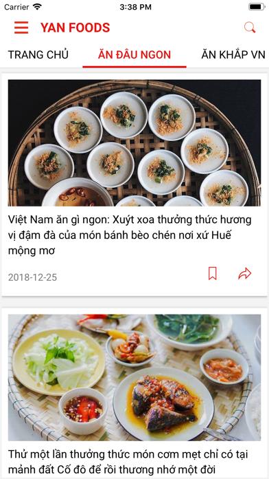 Tải về YAN Foods cho Pc
