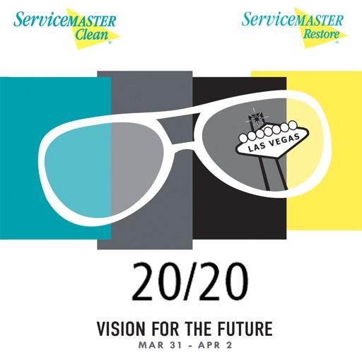 2020 ServiceMaster Convention