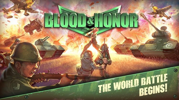 Blood & Honor No Ads screenshot-3