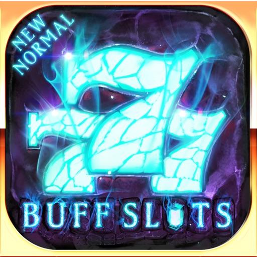 Buff Slots!