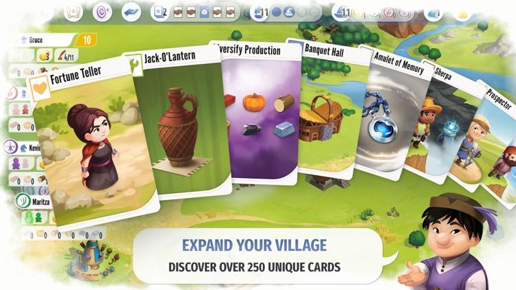 Charterstone: Digital Edition screenshot-3