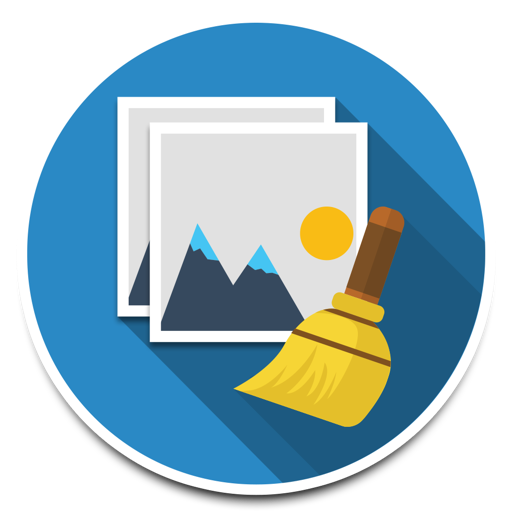 Image Cleaner - Fix Duplicates for Mac
