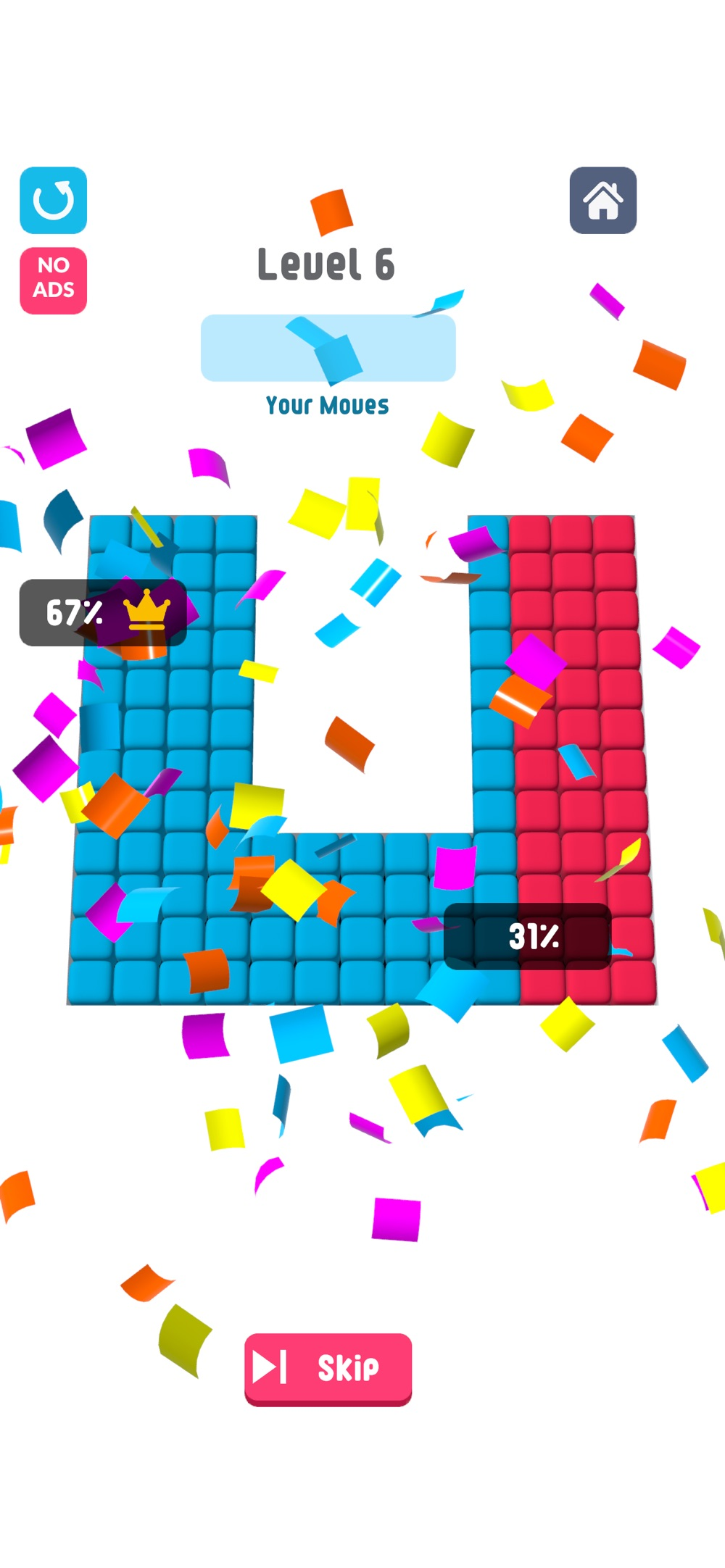 Filly Blocks Cheat Codes