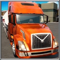 Activities of Trucker Parking 3D