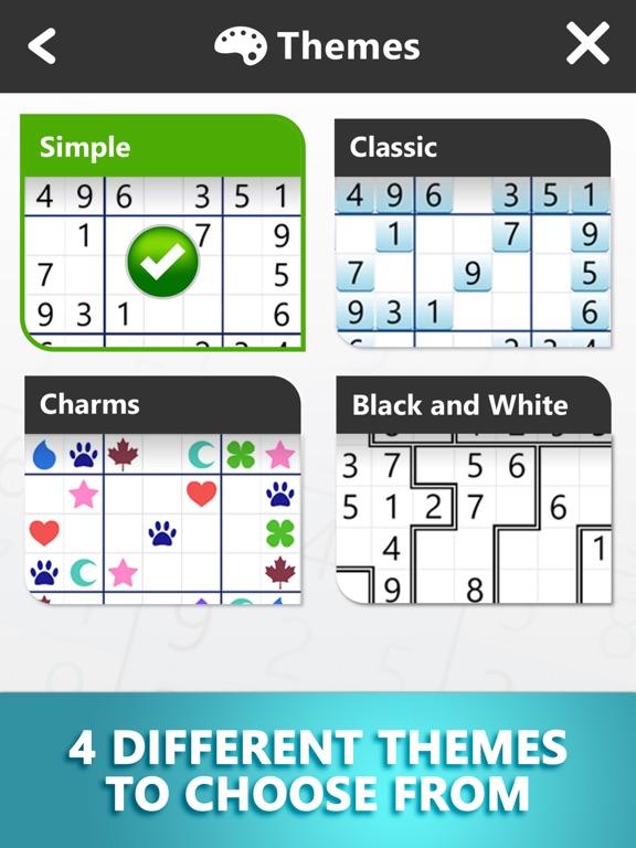 Microsoft Sudoku screenshot 13