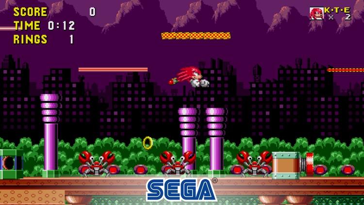 Sonic the Hedgehog™ Classic screenshot-3