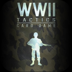 WWII Tactics Card Game