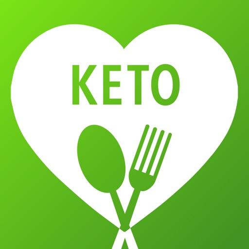 Keto Diet Calculator iOS App