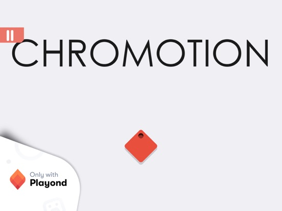 Chromotion screenshot 8