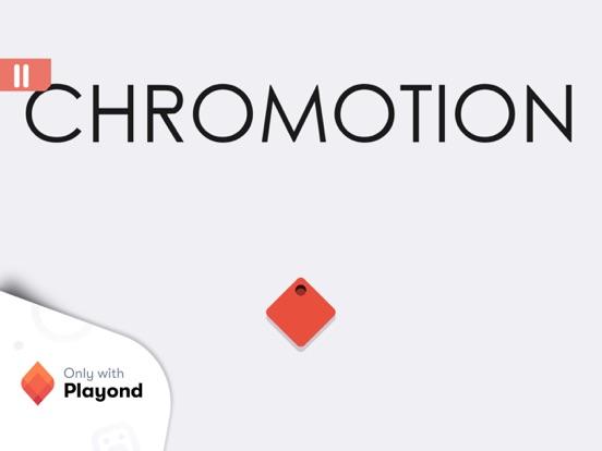 Chromotion screenshot 8