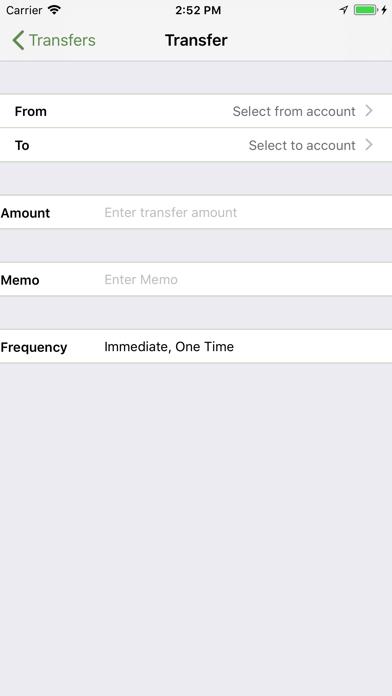 FHB 2GO App Report on Mobile Action - App Store Optimization