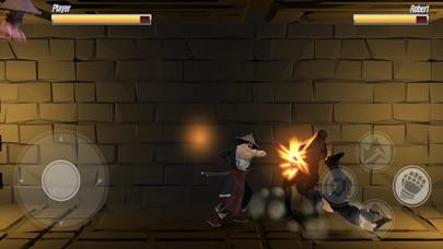 Samurai X Warriors Screenshot 3