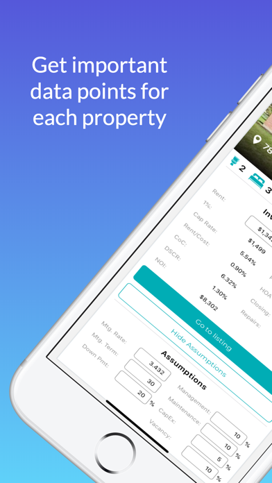 IRES PRO – Property Search 1