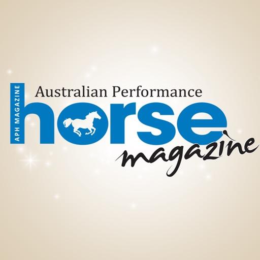 Australian Performance Horse