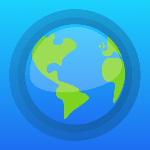 Navmii Offline GPS USA icon