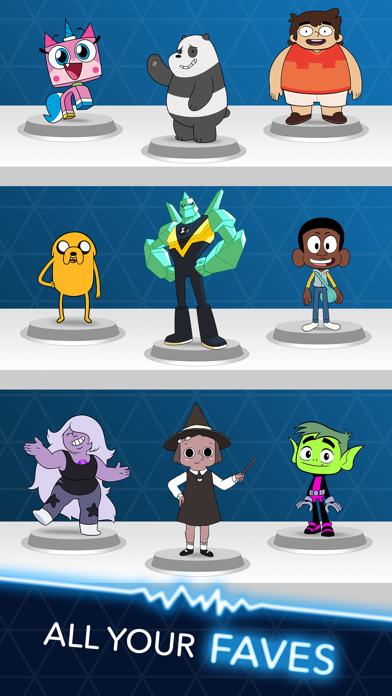 CN Arcade phone App screenshot 4