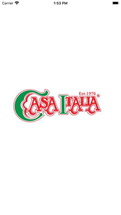 Casa Italia screenshot 1