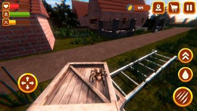 Spider Pet Survival Simulator screenshot three