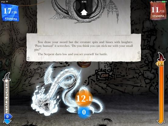 Sorcery! 3のおすすめ画像2
