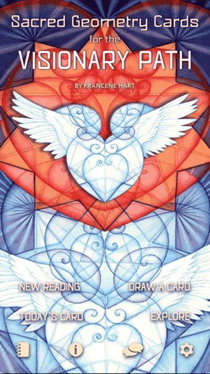 Sacred Geometry Cards