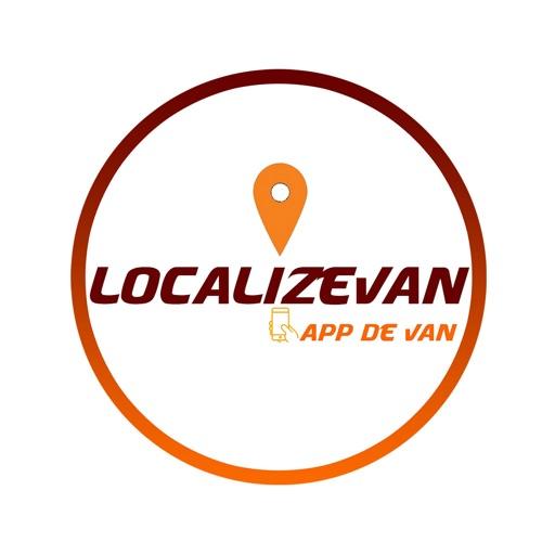 Localizevan Cliente