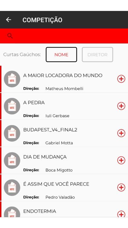 Festival de Cinema de Gramado screenshot-3