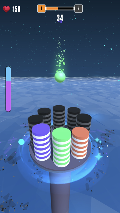 Stack Bash 3D screenshot 11