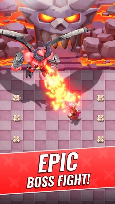 Arcade Hunter: Sword and Gun screenshot 4