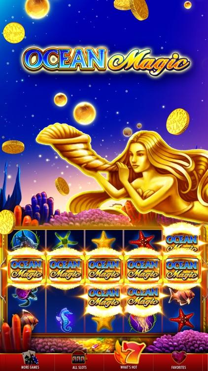 DoubleDown Casino Slots Games screenshot-9