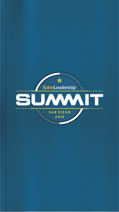 EntreLeadership Summit 2019 screenshot one