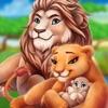 Zoo Craft: Animal Family