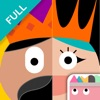 Thinkrolls Kings & Queens Full - iPhoneアプリ