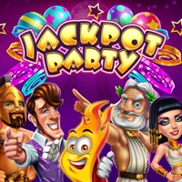 Jackpot Party - Casino Slots Hack Online Generator  img